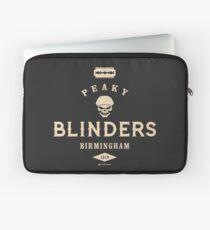 Peaky Blinders Laptop Sleeve