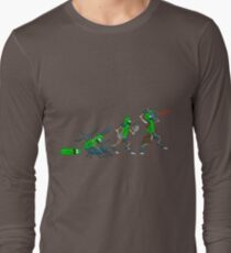 Rickvolution T-Shirt