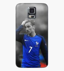 Antoine Griezmann Case/Skin for Samsung Galaxy