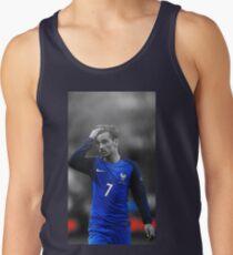 Camisetas de tirantes para hombre Antoine Griezmann