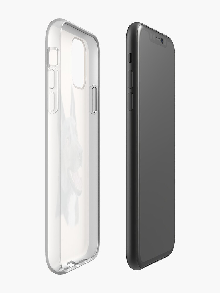 Alternate view of Jack iPhone Case & Cover