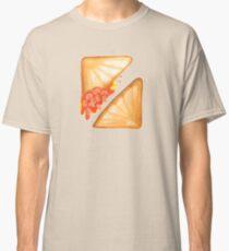Jaffles: Baked Bean & Cheese Classic T-Shirt