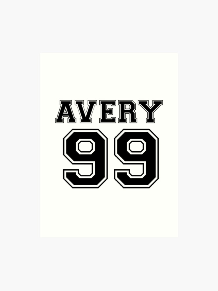 1afd33bb 99 - Jack Avery