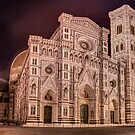 Duomo, Florence by Erik Schlogl