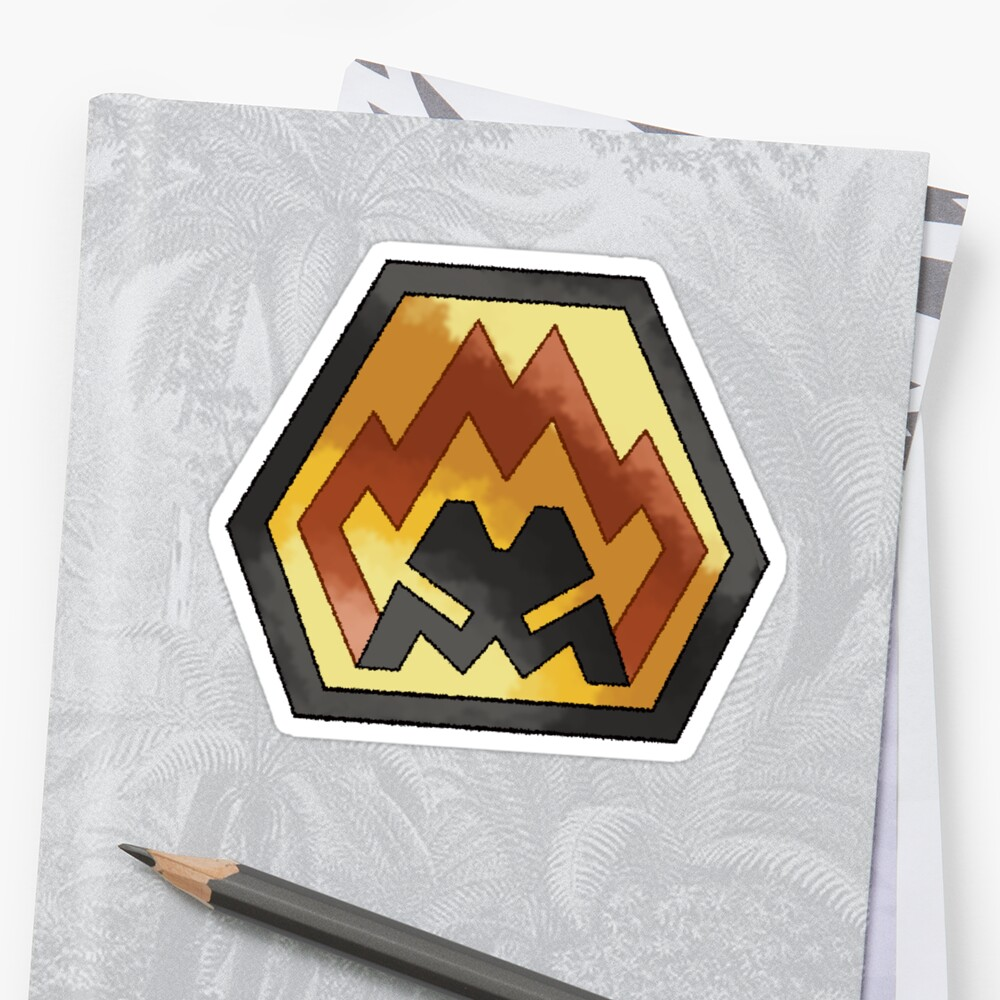 Melemele Island Totem Stickers Pokemon Ultra Sun and Ultra Moon Guide