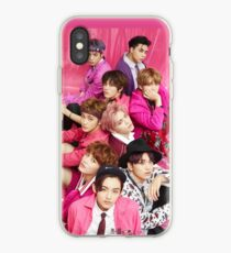 nct 127 iPhone Case