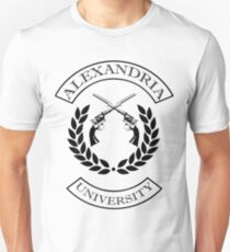 Alexandria University T-Shirt