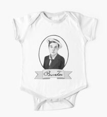 Buster Keaton Kids Clothes