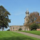St Chad's (Shrewsbury) by CreativeEm