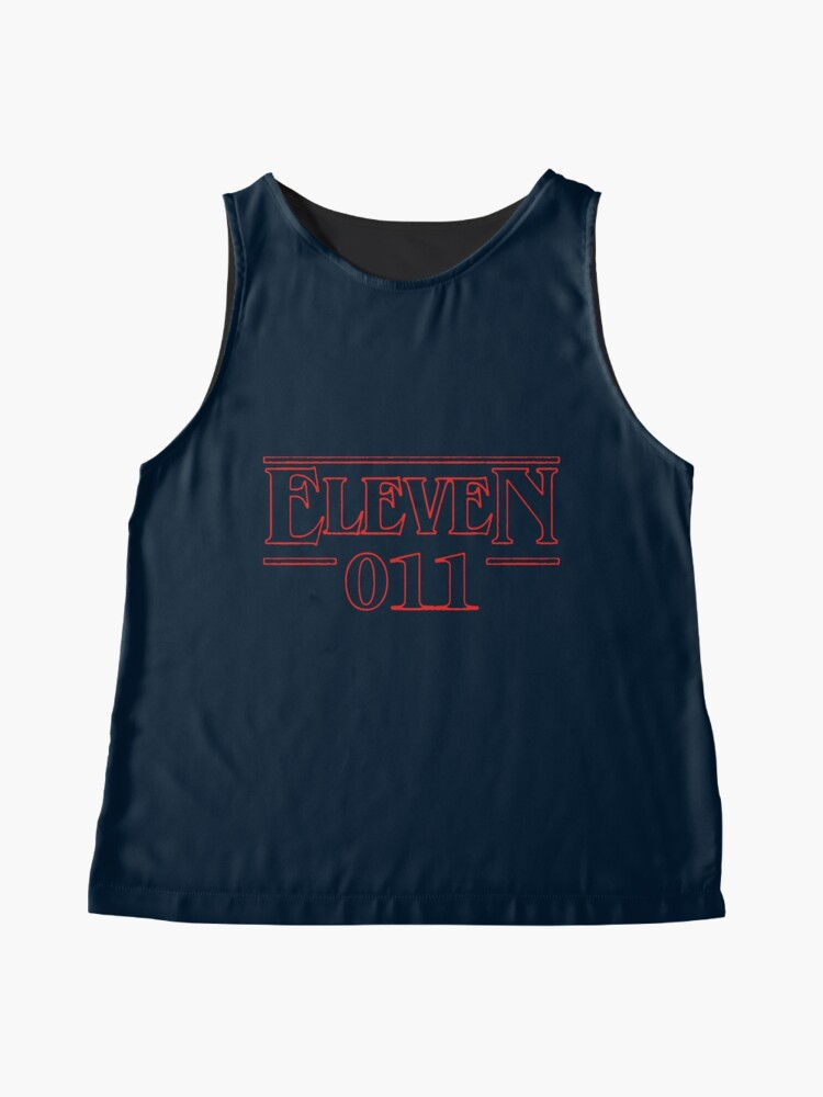 Alternate view of Eleven Sleeveless Top