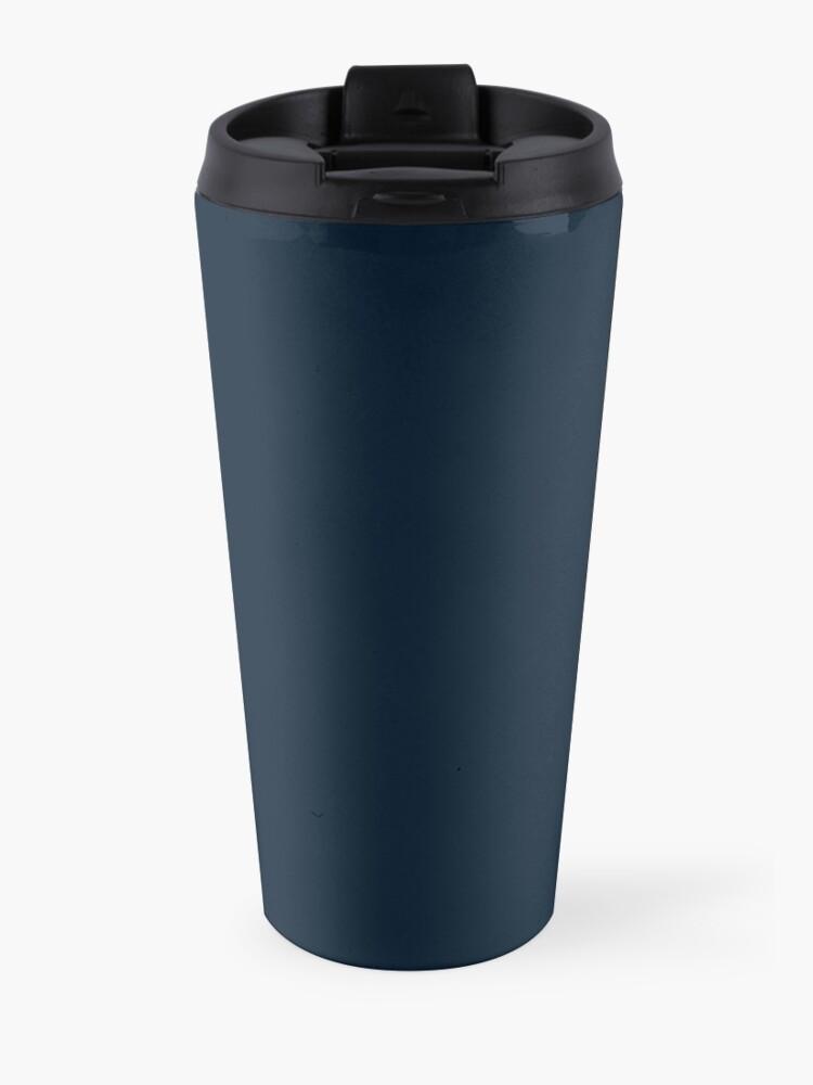 Alternate view of Eleven Travel Mug