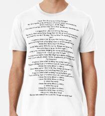 Toto - Africa Männer Premium T-Shirts