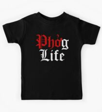 Phởg Life Kids Clothes