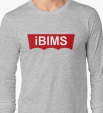 ibims t shirt Halo I Bims 1 Lauch Meme Shirt T-Shirt