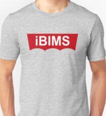ibims t shirt Halo I Bims 1 Lauch Meme Shirt Unisex T-Shirt