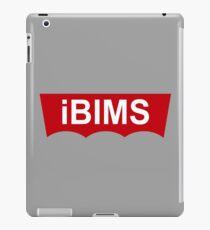 ibims t shirt Halo I Bims 1 Lauch Meme Shirt iPad Case/Skin