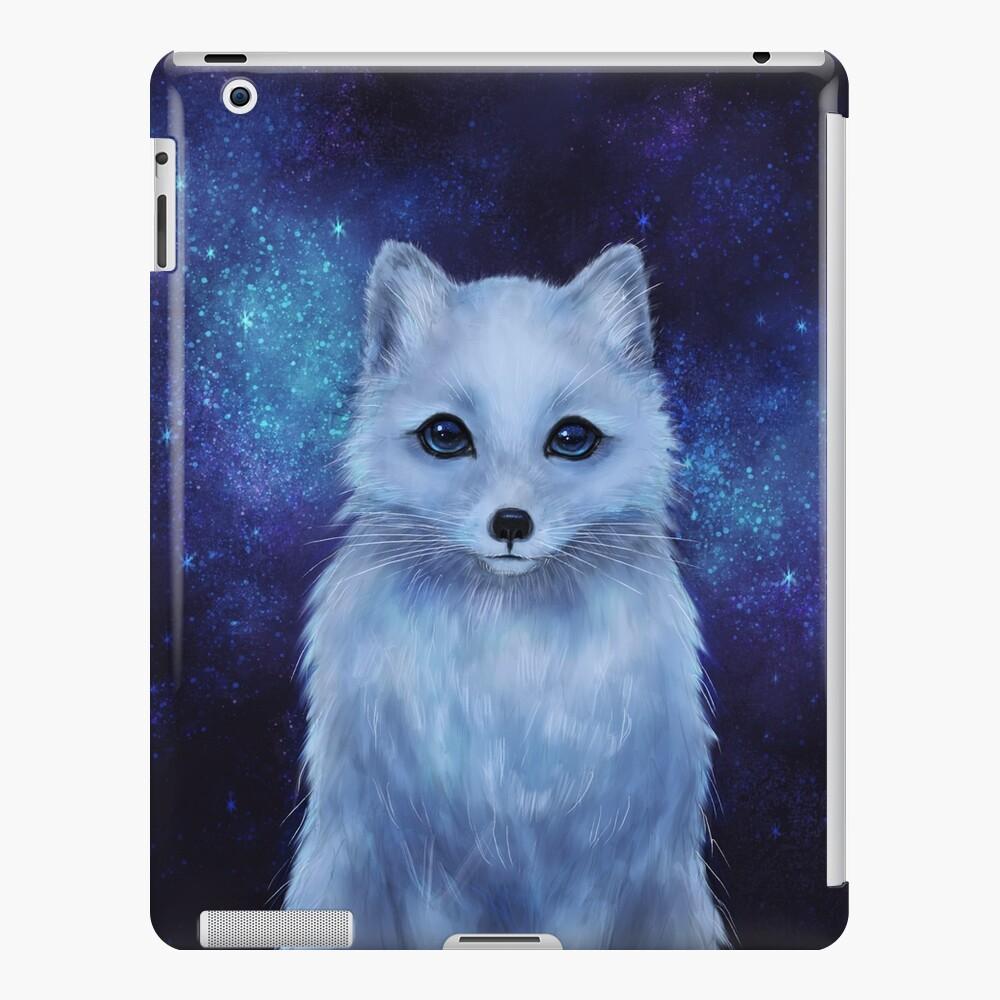 Polarfuchs iPad-Hülle & Skin