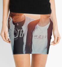 Martinez Twins Mini Skirt