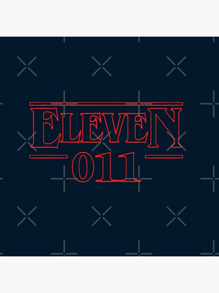 Eleven by GrybDesigns