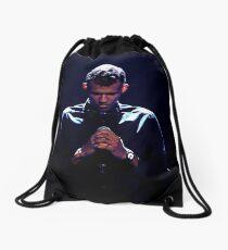 Chui Stromae Drawstring Bag