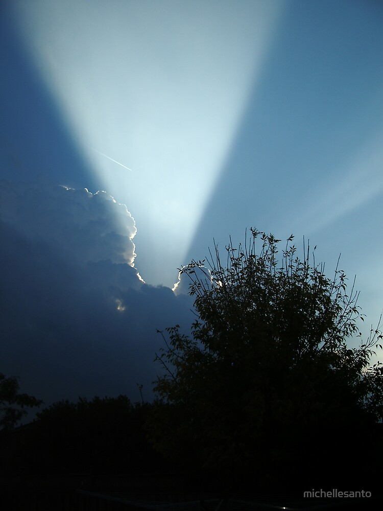 Sunshine  by michellesanto