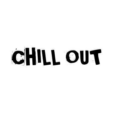 Chill out design  by RAMIDESGIN