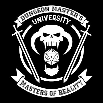 Dungeon Master s University by NoveCento