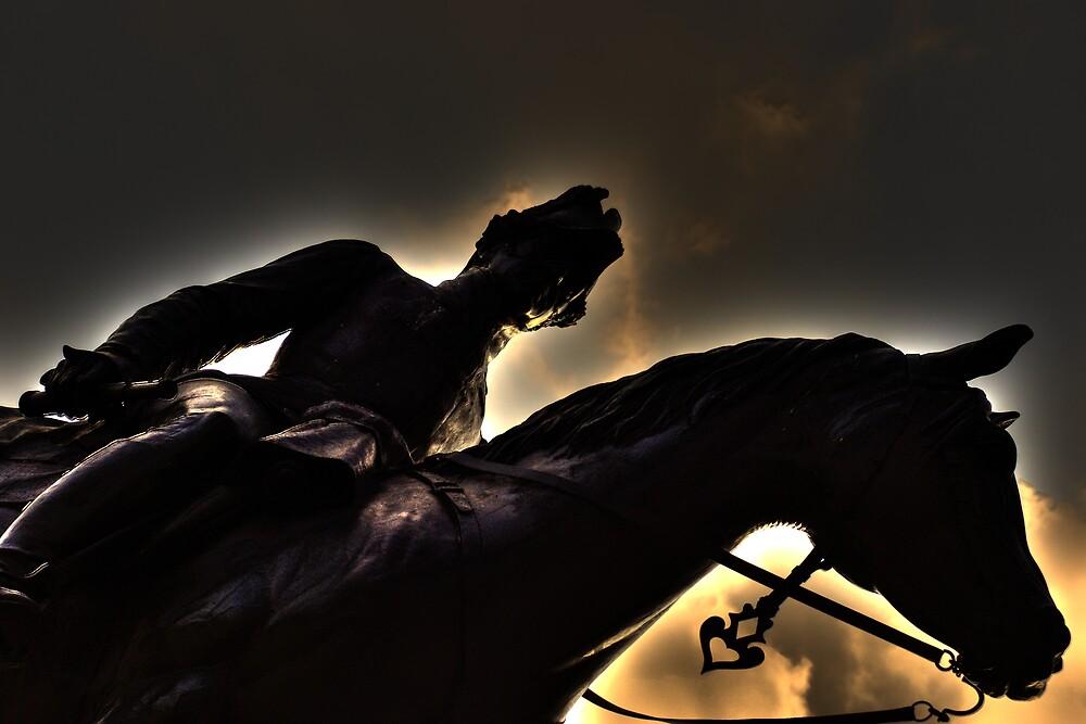 Statue by Hasriel