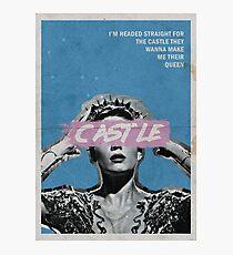 Halsey Castle Photographic Print