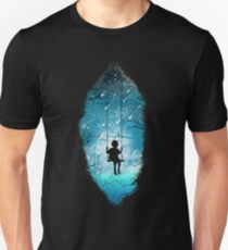 Playful Mind Unisex T-Shirt