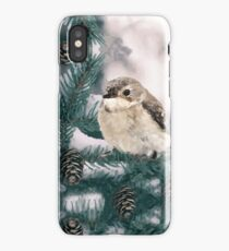 A Bird iPhone Case/Skin