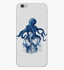 Creature Comforts iPhone Case
