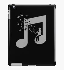 Clarinet - Music iPad Case/Skin