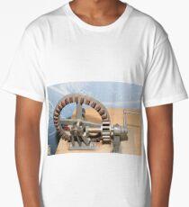 Metal gears Long T-Shirt
