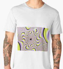 Digital abstract image. Men's Premium T-Shirt