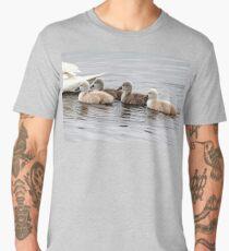 Follow Mom Men's Premium T-Shirt