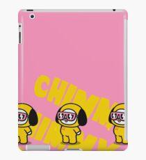 BTS - Chimmy By Jimin iPad Case/Skin