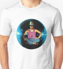 Sixto Rodriguez Cold fact album cover tshirt Unisex T-Shirt