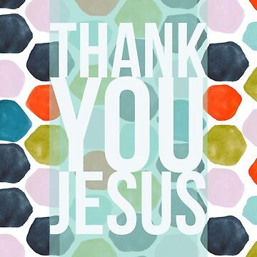 THANK YOU JESUS | Hexagon Tetris by Locan