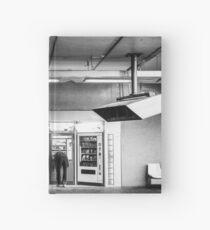 Paris Signature Series Metro 10/15 Hardcover Journal