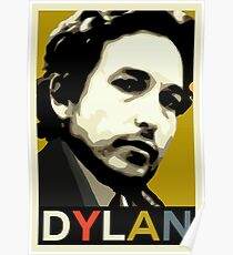 Dylan 2 Poster