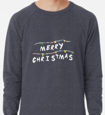 Merry Stranger Christmas Sudadera ligera
