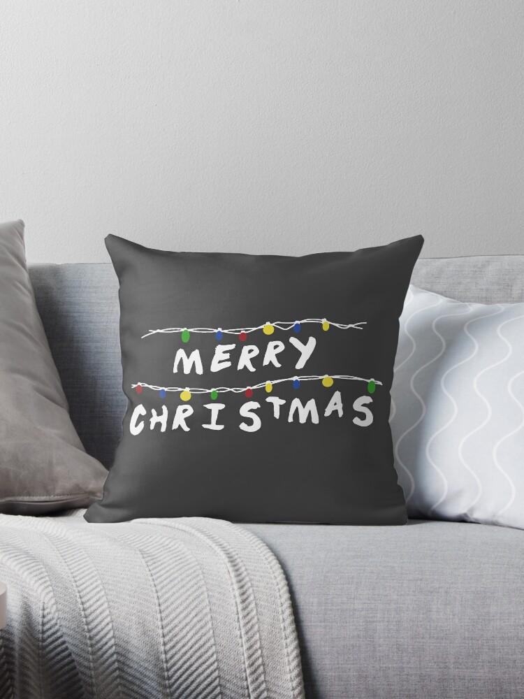 «Merry Stranger Christmas» de Rubén Hoyu