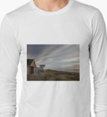 Evening at Snettisham Beach T-Shirt