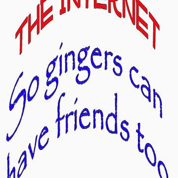 Internet by AdeBoz