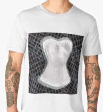 Corset Men's Premium T-Shirt