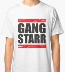 Camiseta clásica Gang Starr
