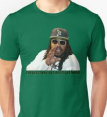 Marshawn Lynch T-Shirt