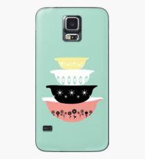 Pyrex Pretties Hülle & Klebefolie für Samsung Galaxy