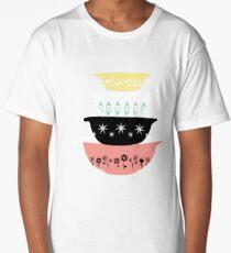 Pyrex Pretties Long T-Shirt